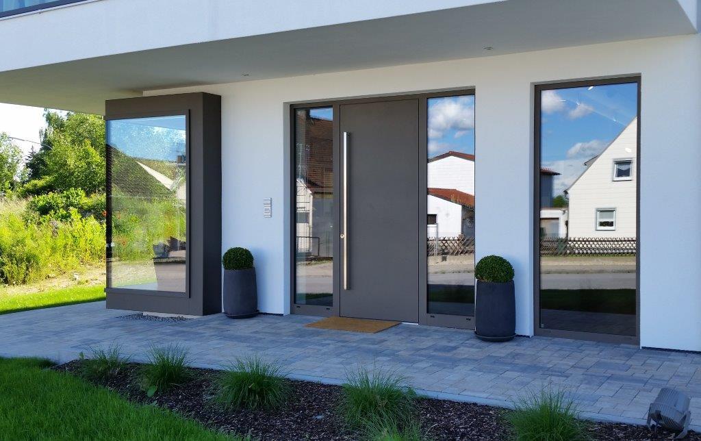 Jowi – Wiesbeck Bauelemente GmbH - Haustüren