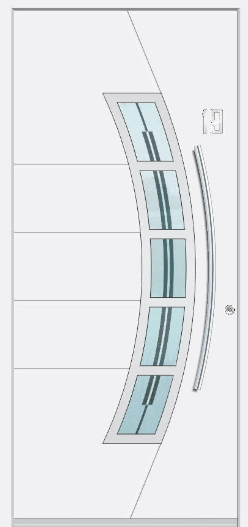 Jowi – Wiesbeck Bauelemente GmbH – Haustüren