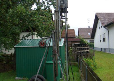 Jowi – Wiesbeck Bauelemente GmbH  - Brunnenschlagen