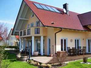 Jowi – Wiesbeck Bauelemente GmbH - Fenster