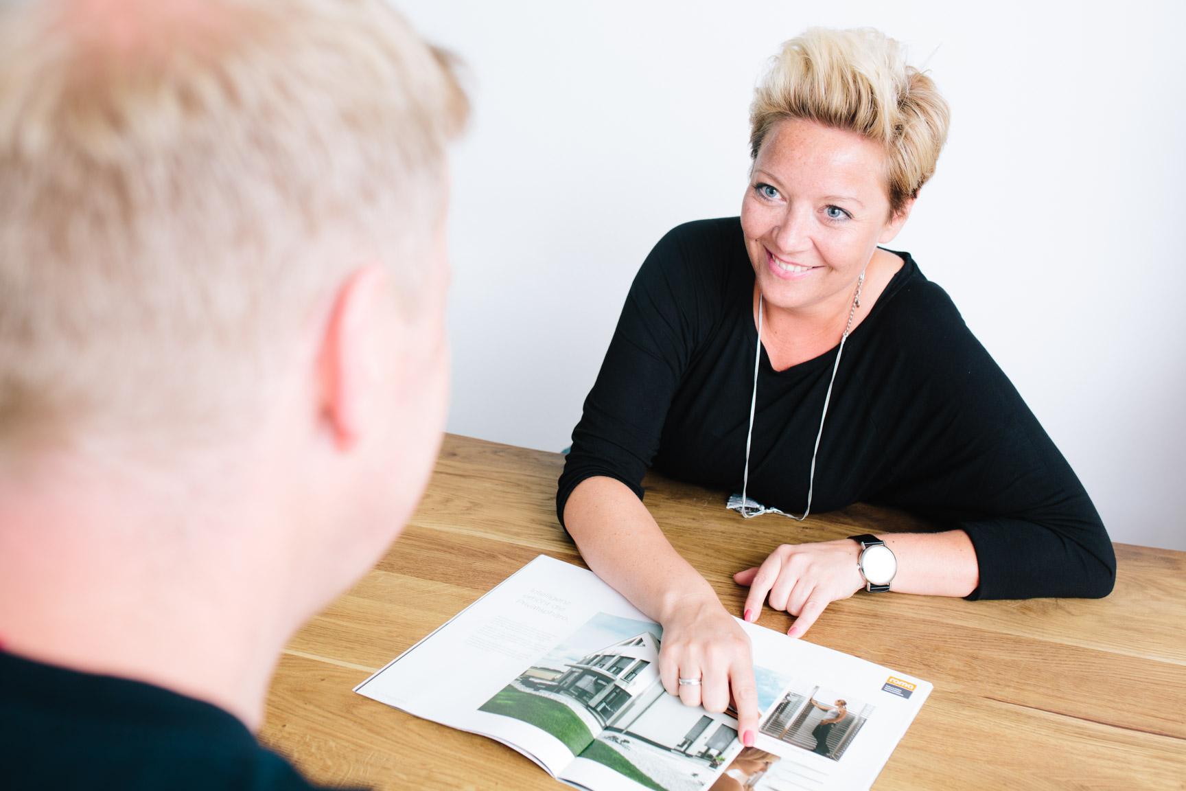 Jowi – Wiesbeck Bauelemente GmbH - Innentüren