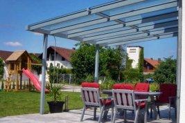 Jowi – Wiesbeck Bauelemente GmbH – Überdachungen
