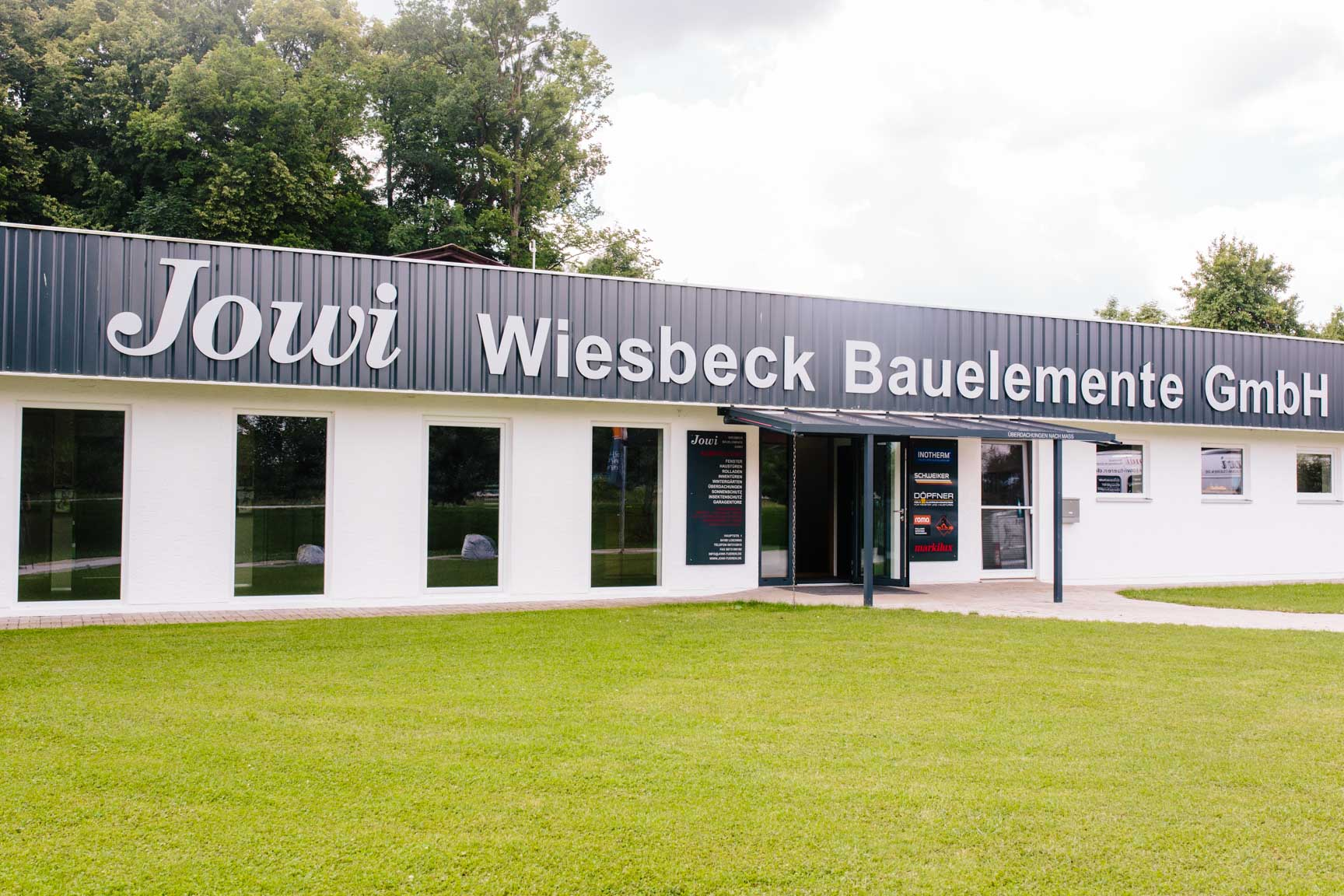 Jowi – Wiesbeck Bauelemente GmbH