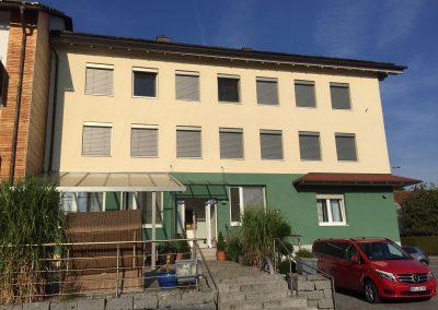 Jowi – Wiesbeck Bauelemente GmbH – Sonnenschutz